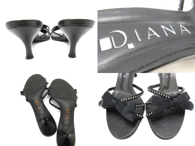 DIANA(ダイアナ)のサンダル