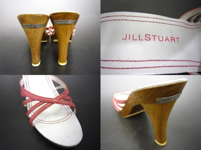 JILL STUART(ジルスチュアート)のサンダル