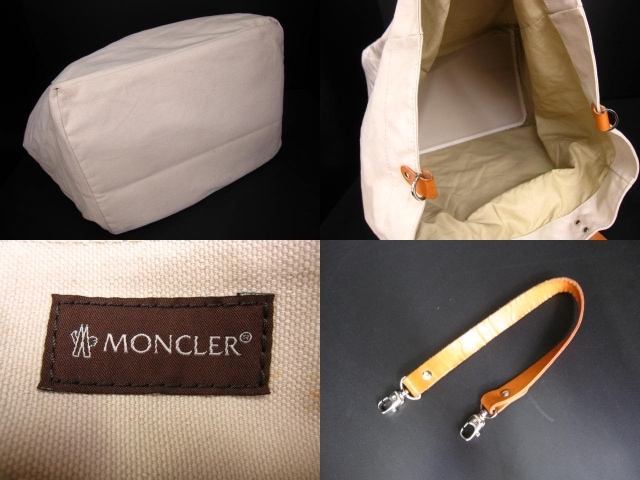 MONCLER(モンクレール)のトートバッグ