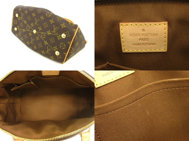 LOUIS VUITTON(ルイヴィトン)のティヴォリPM