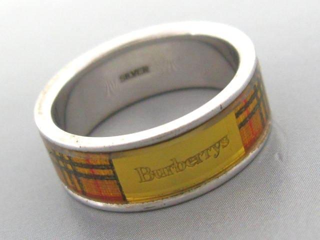 Burberry's(バーバリーズ)のリング