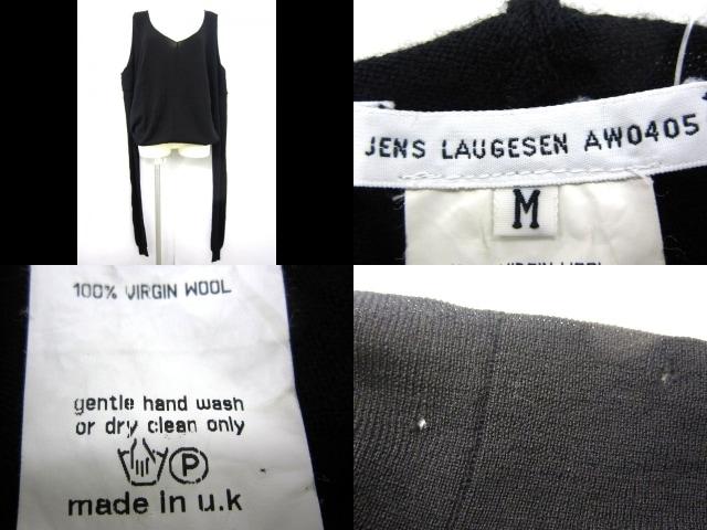 JENS LAUGESEN(イエンスラウガセン)のセーター