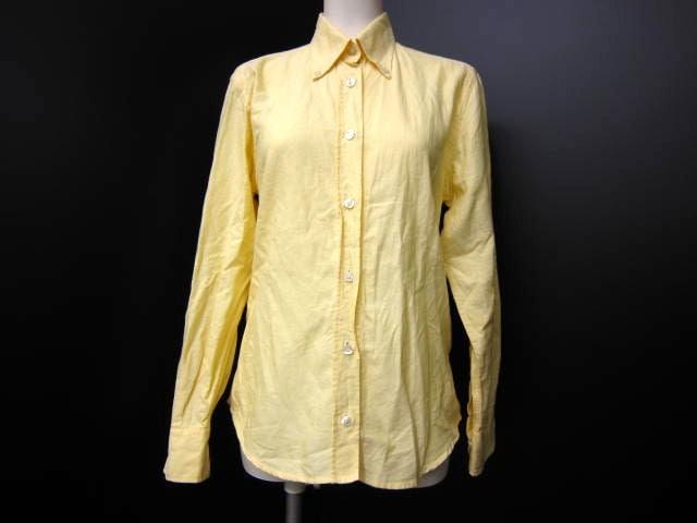 DOLCE&GABBANA BASIC(ドルチェアンドガッバーナベーシック)のシャツブラウス