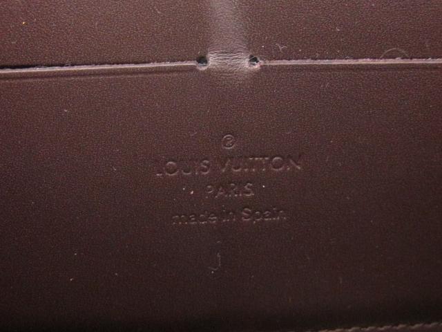 LOUIS VUITTON(ルイヴィトン)のジッピー・ウォレット
