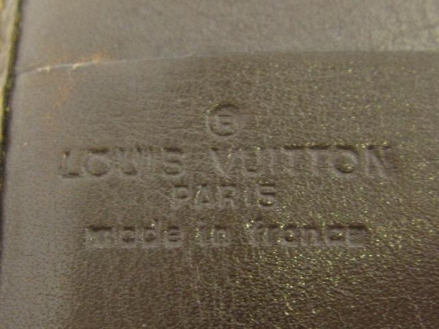 LOUIS VUITTON(ルイヴィトン)のポルト ビエ・カルト ブルー