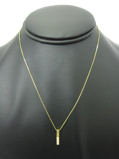 SCARABE(スカラベ)のネックレス