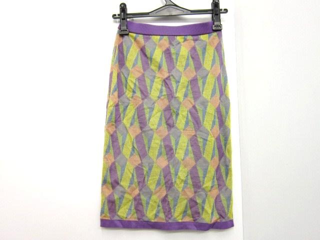 NORIKOKAZUKI(ノリコカズキ)のスカート