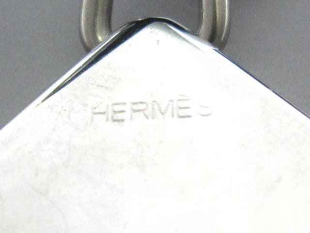 HERMES(エルメス)のシンボルネックレス