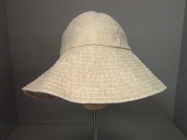 Bronte(ブロンテ)の帽子
