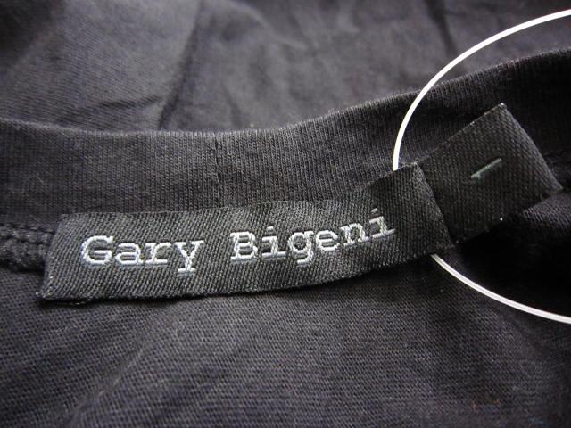 Gary Bigeni(ギャリービジェニ)のカットソー