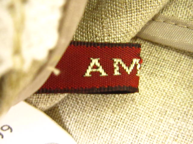 AMACA(アマカ)のベスト