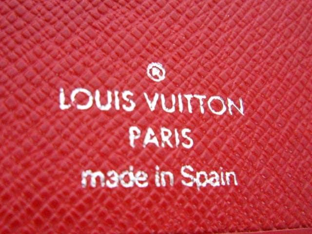 """LOUIS VUITTON(ルイヴィトン)のアジェンダ""""ポッシュ"""""""