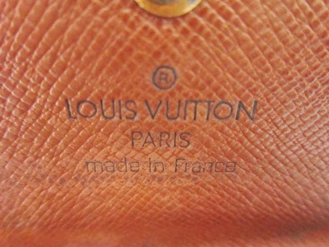 LOUIS VUITTON(ルイヴィトン)のミュルティクレ6