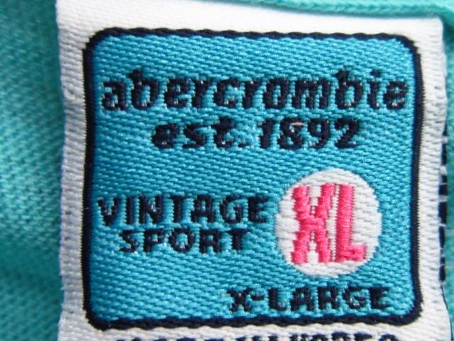 ABERCROMBIE(アバクロンビー)のTシャツ