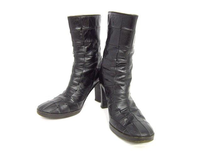 ALBERTO FERMANI(アルベルトフェルマーニ)のブーツ