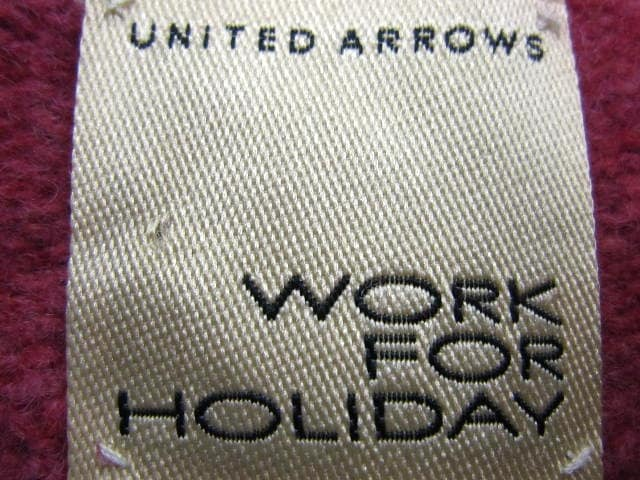 UNITED ARROWS(ユナイテッドアローズ)のセーター