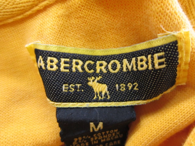 ABERCROMBIE(アバクロンビー)のパーカー