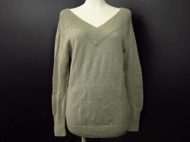 LAUTREAMONT(ロートレアモン)のセーター