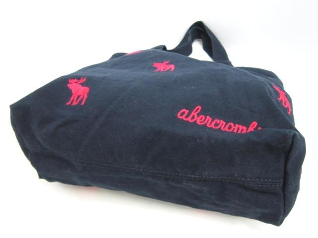 ABERCROMBIE(アバクロンビー)のトートバッグ