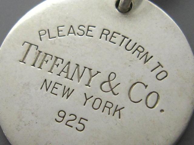 TIFFANY&Co.(ティファニー)のリターントゥ