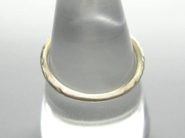 NOJESS(ノジェス)のリング