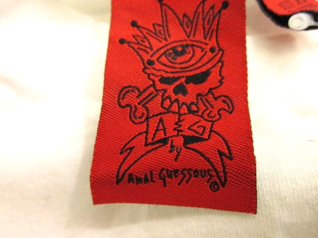 Amal Guessous(アマールゲソウス)のTシャツ