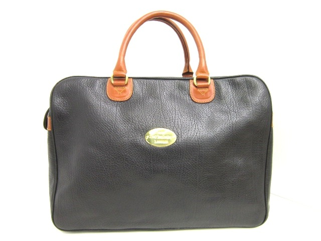L&CBOLDRINI(ボルディーニ)のハンドバッグ