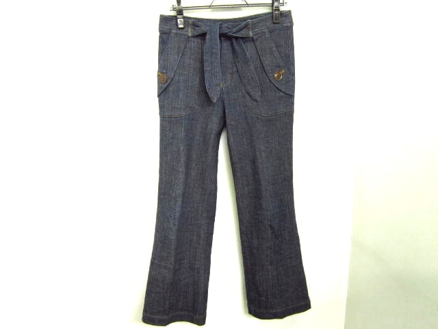 calcium(カルシウム)のジーンズ