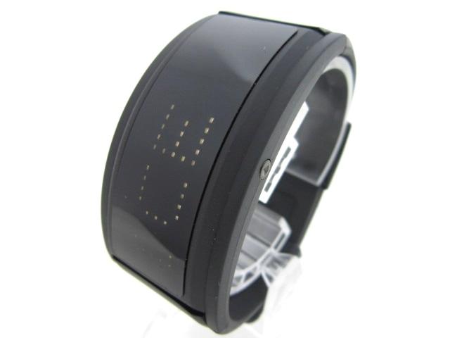 BLACK DICE(ブラックダイス)の腕時計