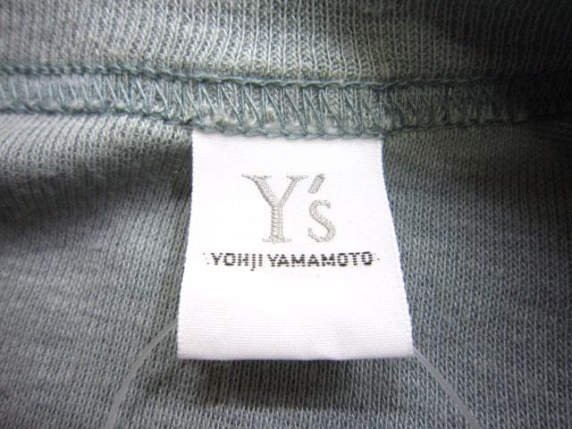 yohjiyamamoto(ヨウジヤマモト)のカットソー