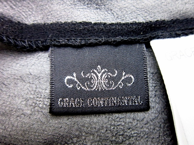 GRACE CONTINENTAL(グレースコンチネンタル)のカットソー