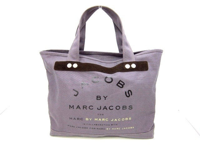 MARC BY MARC JACOBS(マークバイマークジェイコブス)のトートバッグ