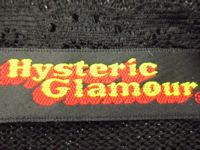 HYSTERIC GLAMOUR(ヒステリックグラマー)のカーディガン