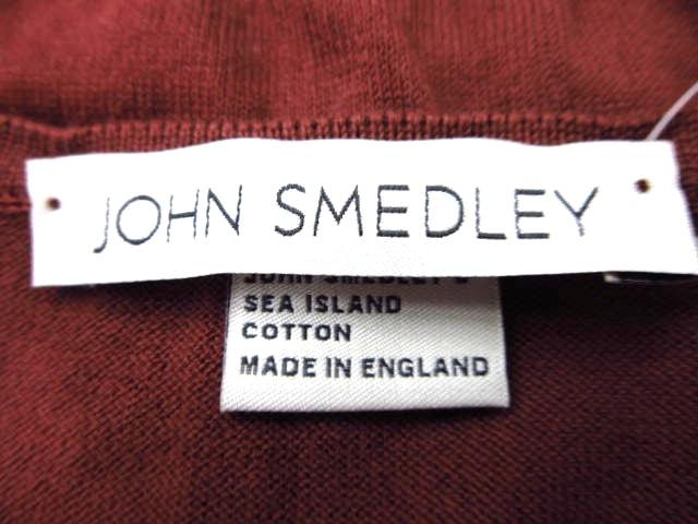 JOHN SMEDLEY(ジョンスメドレー)のキャミソール