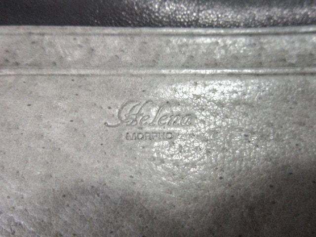 helena MORPHO(ヘレナモルフォ)の2つ折り財布