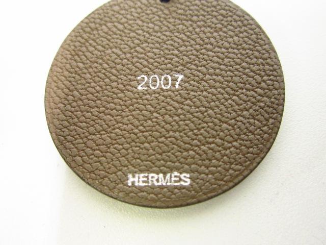 HERMES(エルメス)のキーホルダー(チャーム)
