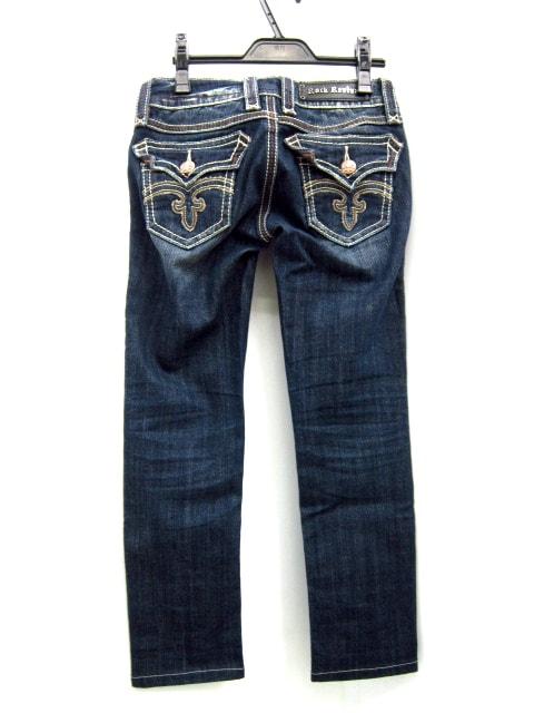 ROCK REVIVAL(ロックリバイバル)のジーンズ
