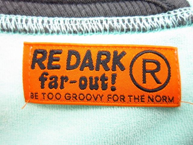 RE DARK(リダーク)のカットソー