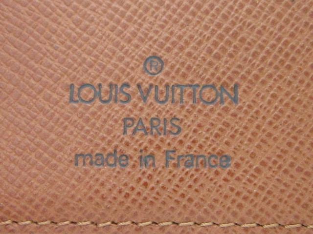 "LOUIS VUITTON(ルイヴィトン)のアジェンダ ""ミニ"""