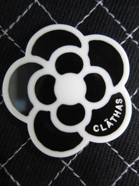 CLATHAS(クレイサス)のクラッチバッグ