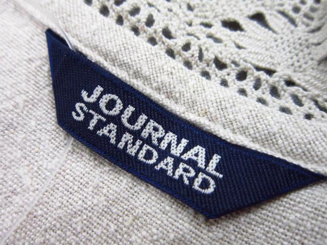 JOURNALSTANDARD(ジャーナルスタンダード)のカットソー