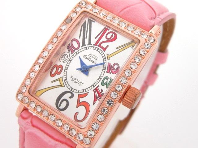 JILUVA Collection(ジルバコレクション)の腕時計