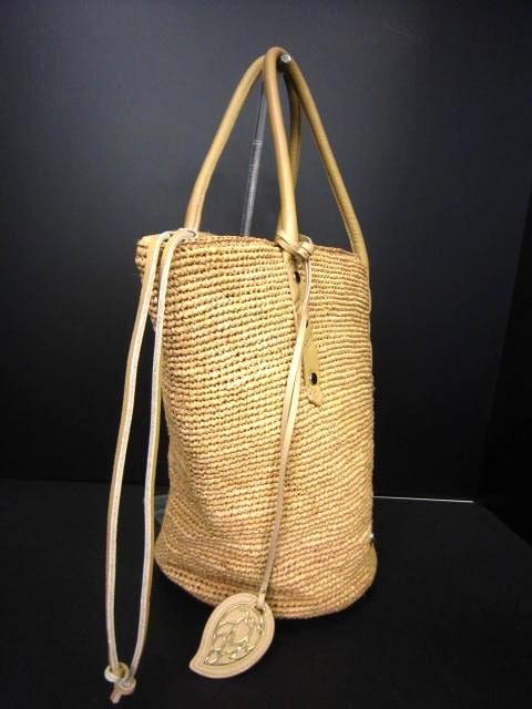 HELEN KAMINSKI(ヘレンカミンスキー)のトートバッグ