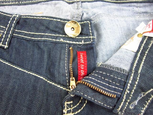 AppleBottoms(アップルボトム)のジーンズ