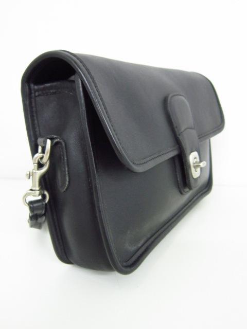 COACH(コーチ)のセカンドバッグ