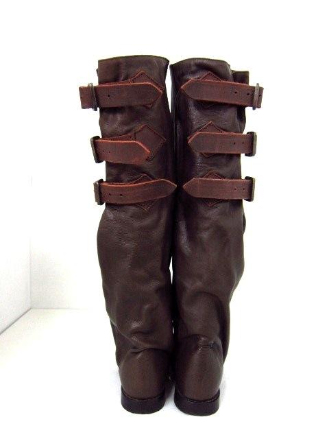 ZUCCA(ズッカ)のブーツ