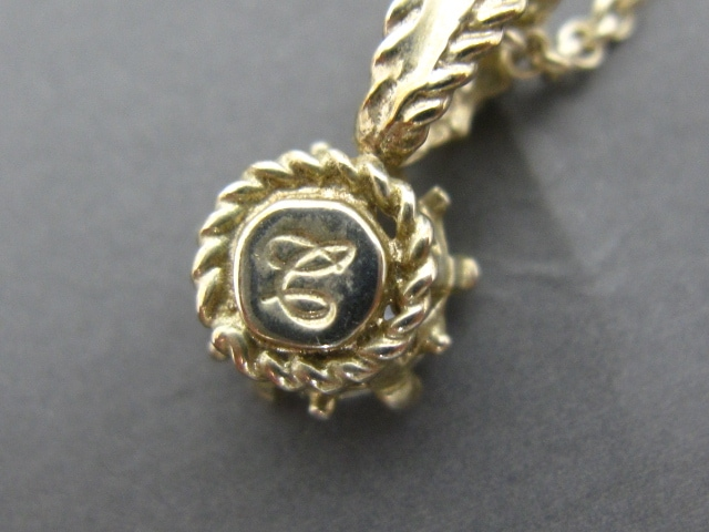 e.m.CHarms(イーエムチャームズ)のネックレス
