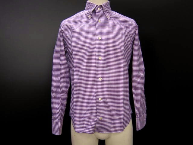 DANOLIS(ダノリス)のシャツ