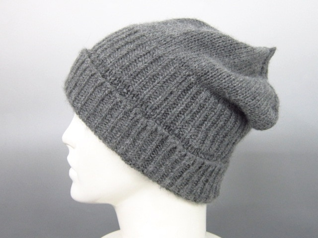inis meain(イニシュマン)の帽子