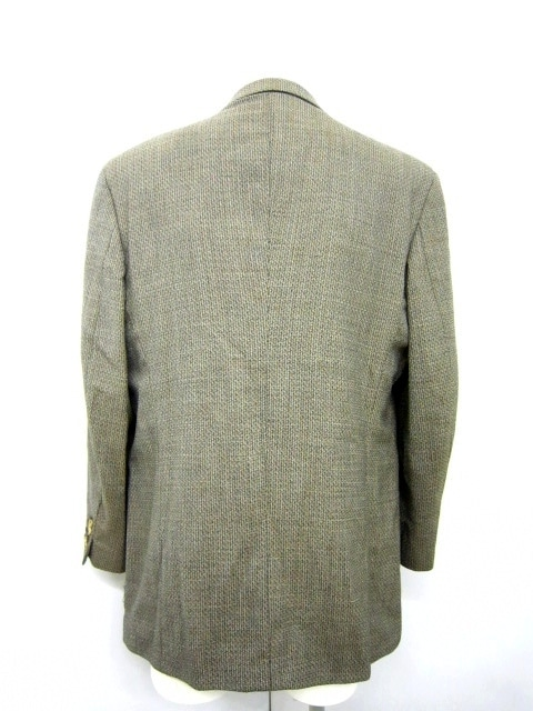 Geoffrey Beene(ジェフリー ビーン)のジャケット